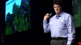TEDxPearlRiver - Willie Smits - Conservation