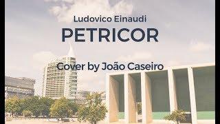 Ludovico Einaudi Petricor Piano Violin And Eletronics Cover