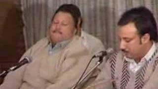 Nusrat Fateh Ali Khan- sochta hoon woh kitne masoom thay 2/3