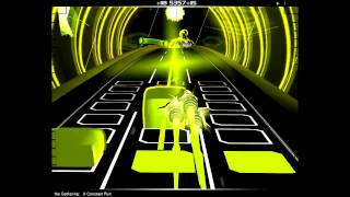 Audiosurf: A Constant Run - the Gathering