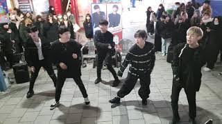 비커즈(BECZ)/ TONIGHT - BIGBANG(빅뱅) 20200217 홍대버스킹 DANCE COVER