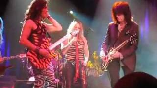 Steel Panther - You Really Got Me - Green Valley Ranch, Henderson NV