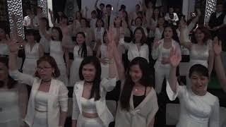 20/10 DẠ TIỆC NỮ DOANH NHÂN - Mỹ Phẩm Joi