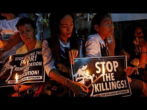 Philippines' Drug War Kills Poor Addicts, Not Rich Dealers