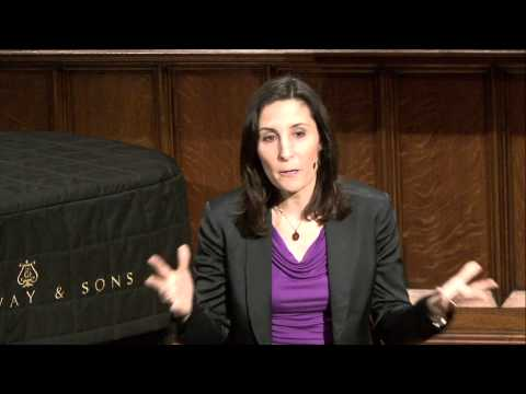 I Will Teach them French: Rosalind Wiseman at TEDxTeachersCollege