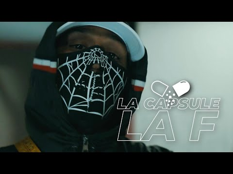 Youtube: La F –  Freestyle Lebron James   La Capsule 💊