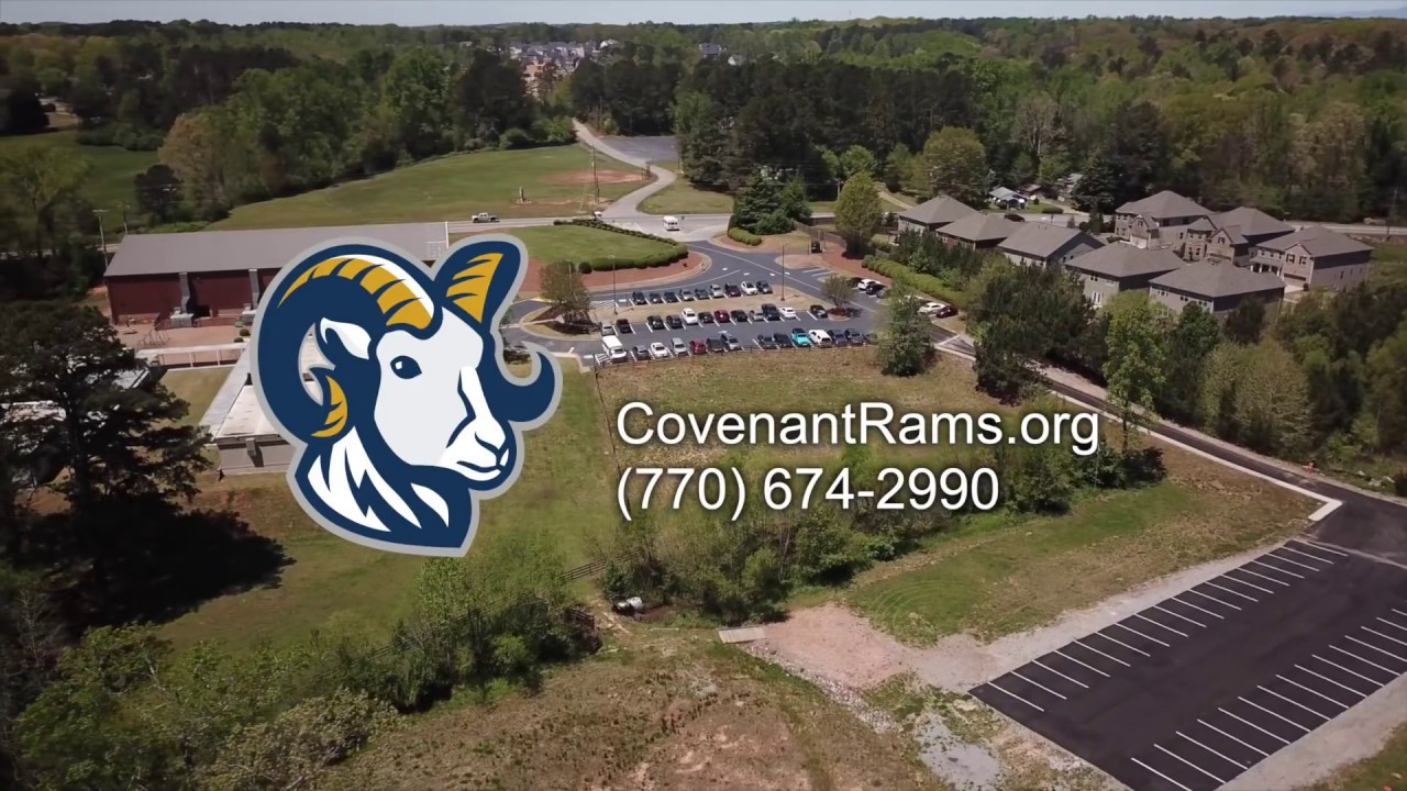 Home - Covenant Christian Academy