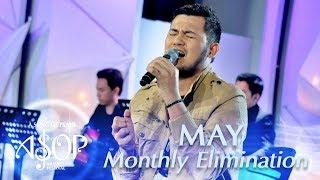 "Video Rolando Dela Cruz interprets ""Heto Na Naman Ako"" | ASOP 6 download MP3, 3GP, MP4, WEBM, AVI, FLV Agustus 2017"