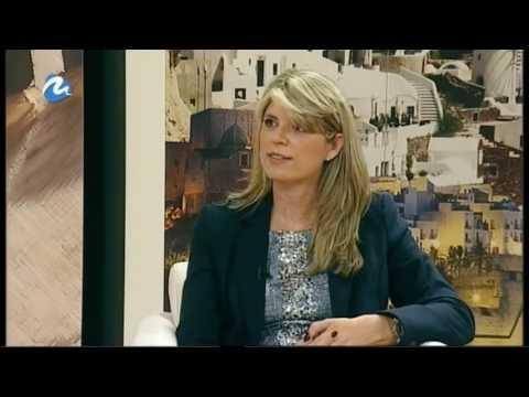 Marta Querol Presenta Su Novela En Madrid. 13/06/2013