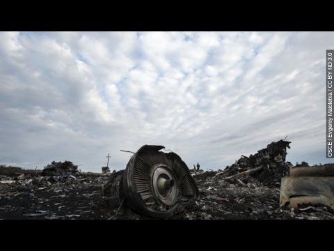 MH17 Crash Investigators Find Possible Russian Missile Parts - Newsy
