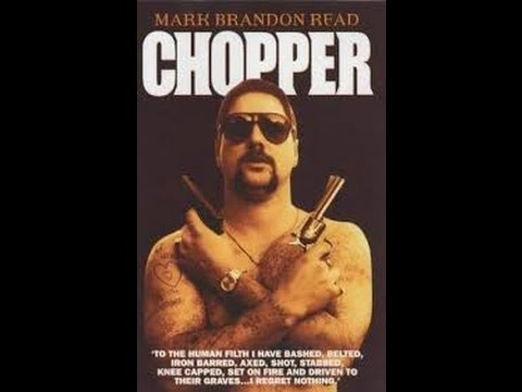 """MARK CHOPPER READ"" ABC INTERVIEW - AUDIO ONLY"