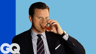 connectYoutube - Willie Geist Loves Chunky Peanut Butter and Dance Parties – 10 Essentials | Style Guide | GQ