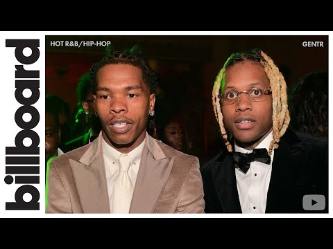 Download Top 50 Hip-Hop/R&B Songs - June 19, 2021 (Billboard Charts)