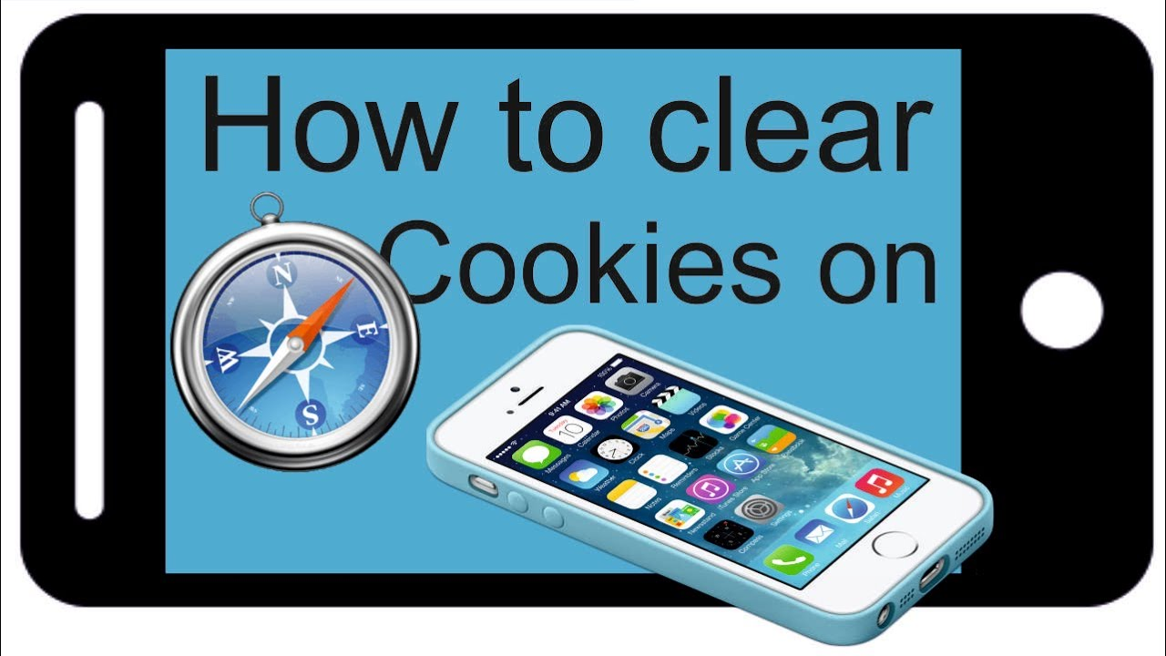 clear cookies on iphone how to delete cookies on iphone and 3465
