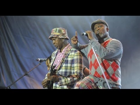 (Audio) Living Colour  Live At Rock in Rio 2013