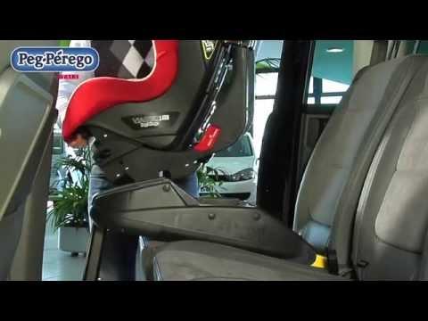 Siège Auto Coque Primo Viaggio Sl - Groupe 0+ De Peg Perego