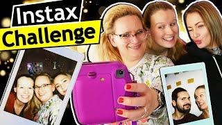 Instax Challenge