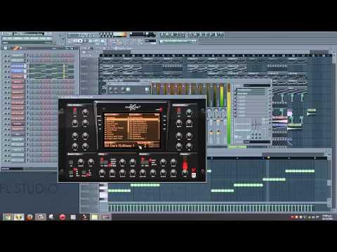 YVES V Ft. Mike James - Right Time (Original Mix) (Full FL Studio Remake + FLP)