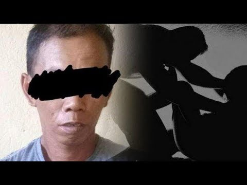 Pria Di Luwu Perkosa Adik Kandungnya Setelah Petik Cabai
