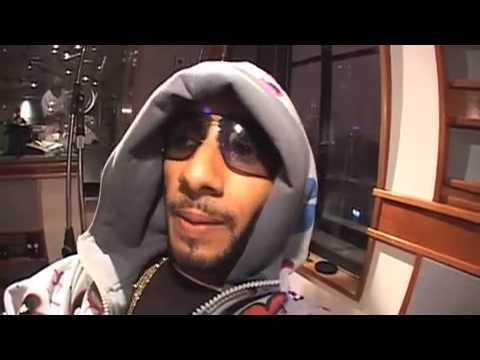 Jump Off TV: Swizz Beatz Interview