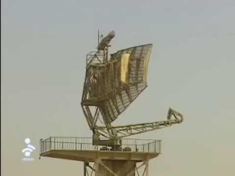 Iran's Progress in Military hardware industries پیش رفتهای ایران در زمینه نظامی