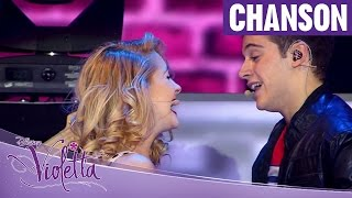 Video Violetta en Concert - Luz, camera, action ! download MP3, 3GP, MP4, WEBM, AVI, FLV November 2017