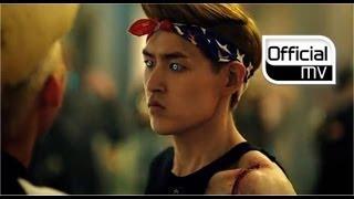 新人男性グループLC9『MaMa Beat』ティザーM/V動画