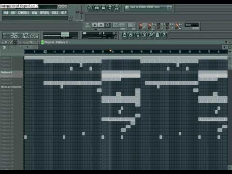 Drop the World- Lil Wayne ft. Eminem Remake