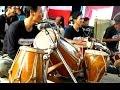 Trance - Horse Dance Gamelan Music Instruments - Kuda Lumping Jathilan Kesurupan [hd] video