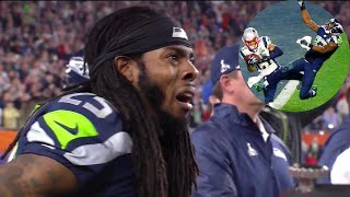 """NFL Most """"Gut Wrenching"""" Moments of All Time"""