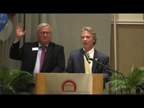 United Way 72nd Annual Meeting 2017