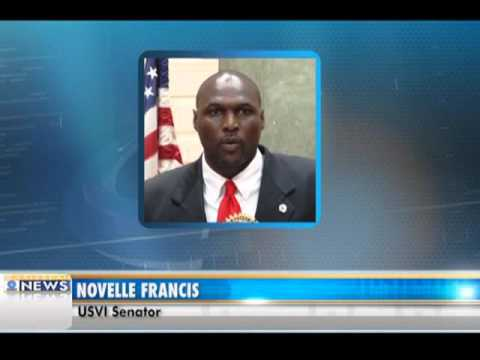 Law passed requiring DNA testing for felons in USVI | CEEN News | Feb 29, 2016