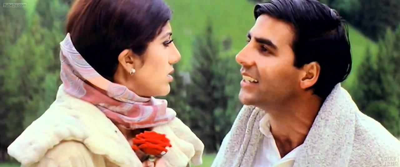 Dil Ne Yeh Kaha Hai Dil Se- Lyrics on Screen - YouTube