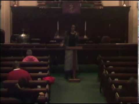 When Vows Are Broken - a Bible Study