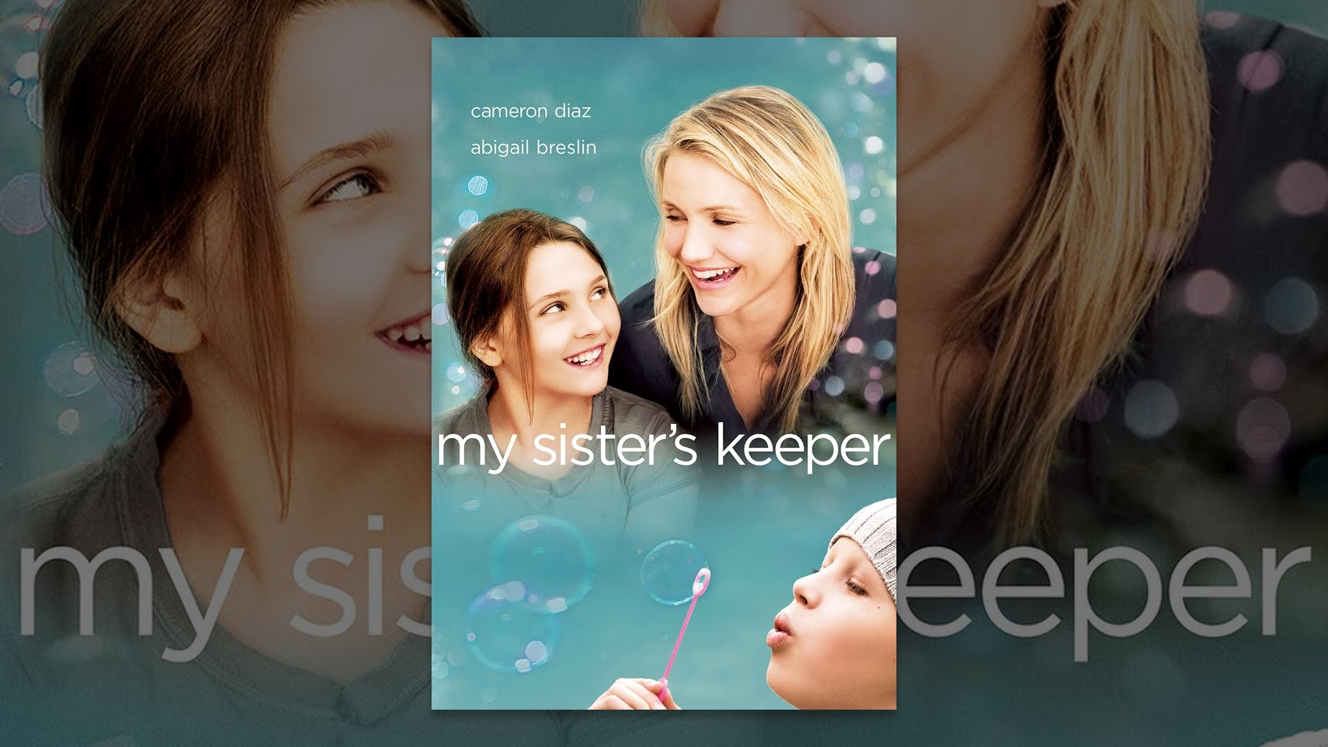 my sisters keeper thesis staement Nursing/the story we watched my sister's keeper: order description the story we watched my sister's keeper: 1)jamie- in the movie, numerous ethical dilemmas were present.