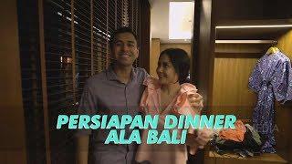 [9.94 MB] JANJI SUCI - Persiapan Dinner Ala Bali (23/6/19) Part 2