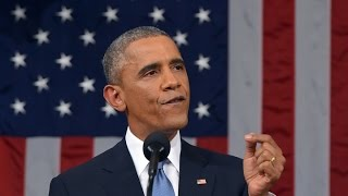 Obama's 2015 State of the Union in Two Minutes