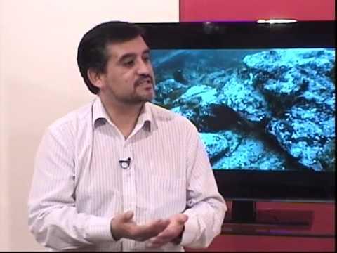 INVESTIGACIÓN MARINA EN ANTÁRTICA en el XXXII Congreso de Ciencias del Mar