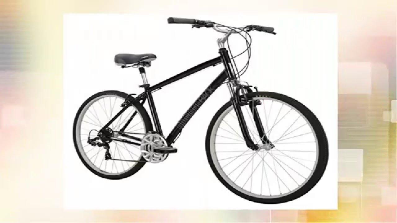 Diamondback Edgewood Review Hybrid Bike Youtube