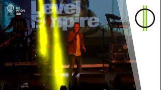 New Level Empire - Születésnapos Akvárium koncert Lolával