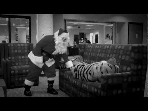 Holiday Greetings from Wittenberg University 2011