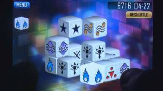 Mahjongg Dimensions iPhone Gameplay Review - AppSpy.com