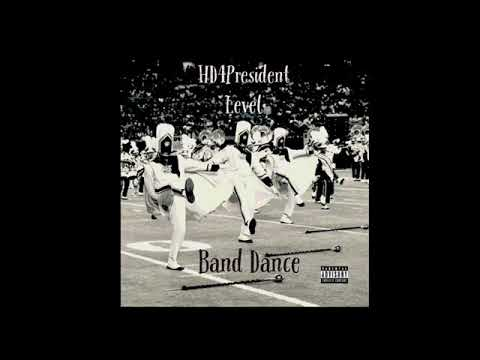 Download HD4President ft. Level - Band Dance