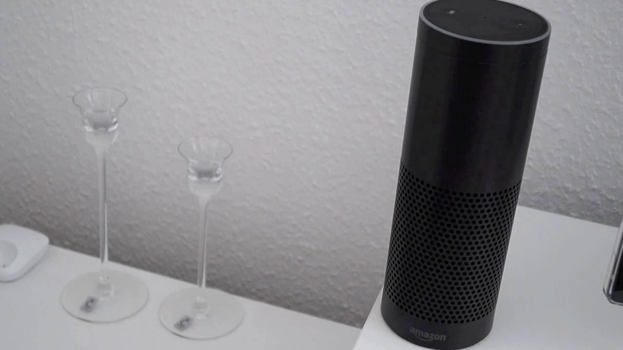 Amazon Echo Als Pc Lautsprecher