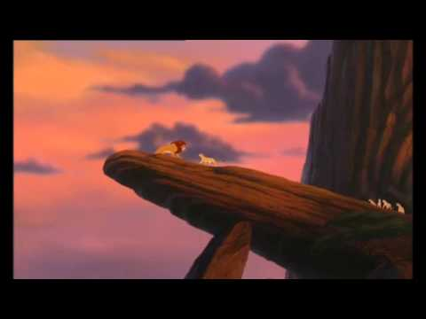 The Lion King 2 - You'll never be Mufasa (Danish)