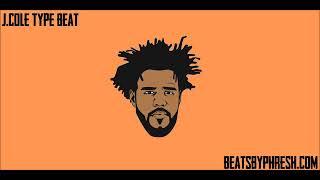 J. Cole Type Beat | Touch The Sky - Prod. Phresh Beats | Hip Hop Instrumental Beat 2018