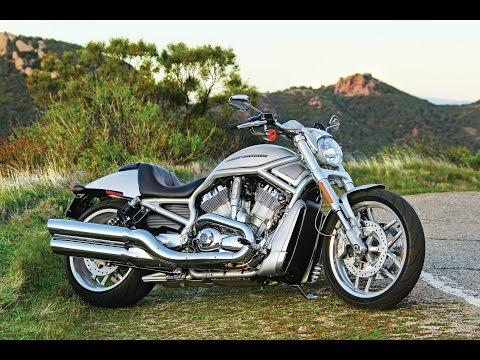 Подержанные Aвто Два Kолеса Harley Davidson V Rod