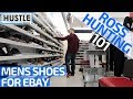 eBay For Beginners | How To Source Shoes at Ross | 13 Stores Complete!
