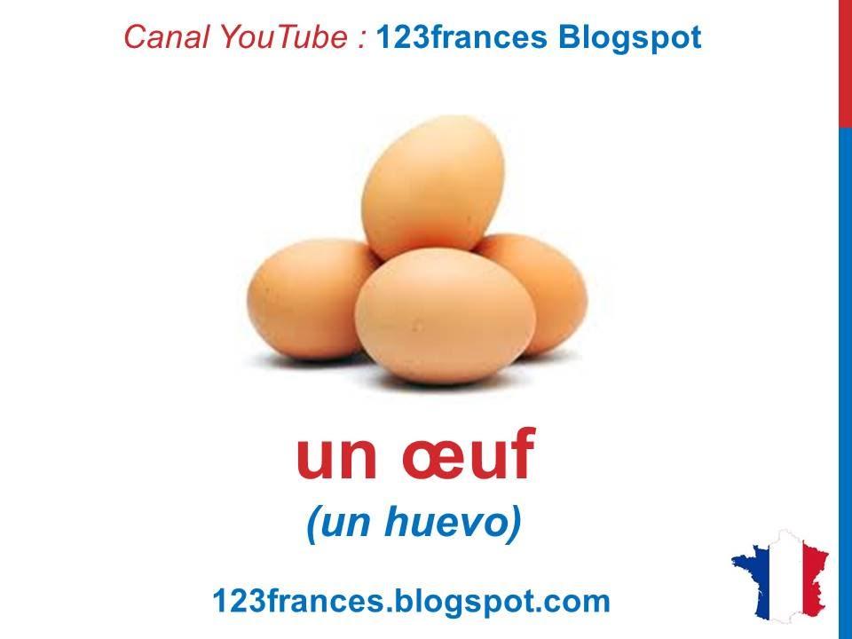 Curso de franc s 27 los alimentos en franc s las comidas for Las comidas en frances