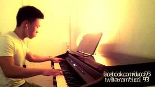 Imagine Dragons - Demons (piano cover by Ducci, HD, download)